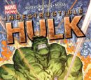Indestructible Hulk Vol 1 6