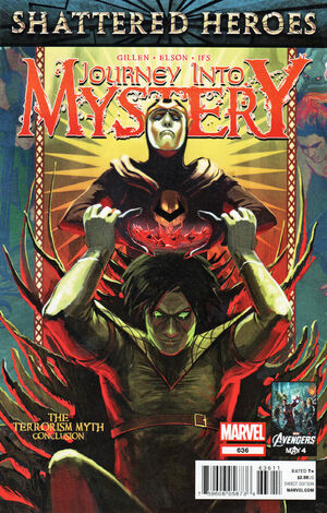 Journey Into Mystery Vol 1 636