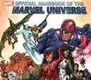 Official Handbook of the Marvel Universe A-Z HC Vol 1 10