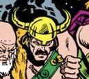 Vali Odinson (Earth-616)