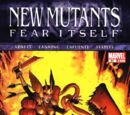 New Mutants Vol 3 31