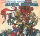 Official Handbook of the Marvel Universe A-Z HC Vol 1 7