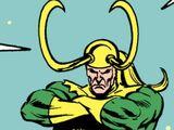 Loki Laufeyson (Earth-8710)