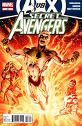 Secret Avengers Vol 1 27