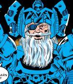 Odin Borson (Earth-841047)