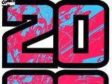 2099: Manifest Destiny Vol 1 1