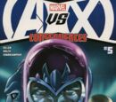 AvX: Consequences Vol 1 5