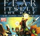Fear Itself: The Deep Vol 1 2