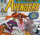Avengers Vol 1 312