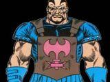 Skurge (Earth-616)