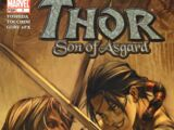 Thor: Son of Asgard Vol 1 7