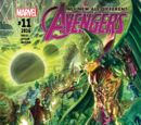 All-New, All-Different Avengers Vol 1 11