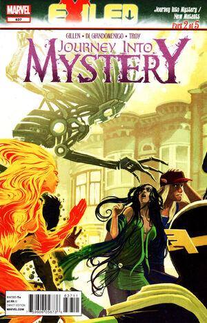 Journey Into Mystery Vol 1 637