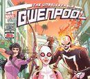 Unbelievable Gwenpool Vol 1 14