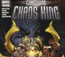 Chaos War: Chaos King Vol 1 1