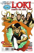 Loki Agent of Asgard Vol 1 8