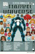 Official Handbook of the Marvel Universe Master Edition Vol 1 10