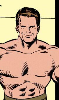 James Lukus (Earth-616)