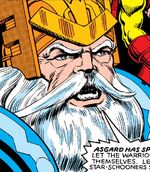 Odin Borson (Earth-804)