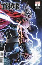 Thor Vol 6 9 McGuinness Variant