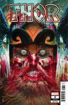 Thor Vol 6 9 Klein Variant