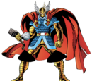 Thor's Battle Armor