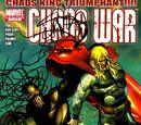 Chaos War Vol 1 5