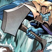 Hammer of Nerkkod