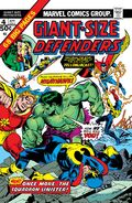 Giant-Size Defenders Vol 1 4