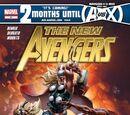 New Avengers Vol 2 21