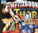 Battlebooks: Thor Vol 1 1