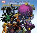 All-New Official Handbook of the Marvel Universe Vol 1 4
