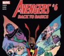 Avengers: Back to Basics Digital Vol 1 6