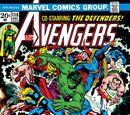 Avengers Vol 1 118