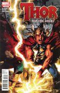 Thor First Thunder Vol 1 3