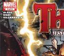 Thor: First Thunder Vol 1 3