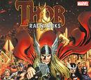 Thor: Ragnaroks TPB Vol 1 1