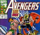 Avengers Vol 1 349