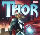 Thor: The World Eaters HC/TPB Vol 1 1