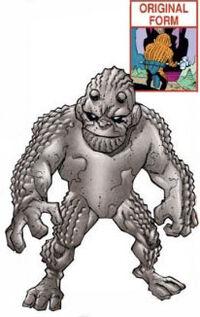 Uroc (Earth-616)