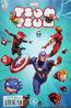 Marvel Tsum Tsum Vol 1 1 Disney Parks Variant