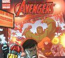 Avengers: Gearing Up Vol 1 1