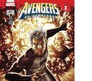 Avengers Vol 1 677