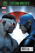Captain America Vol 8 25