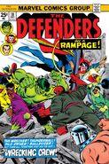 Defenders Vol 1 18