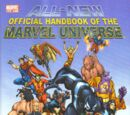 All-New Official Handbook of the Marvel Universe Vol 1 12