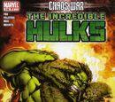 Incredible Hulk Vol 1 618