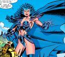 Valkyrie (Thor) (Earth-616)