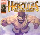 Hercules: Fall of An Avenger Vol 1 2