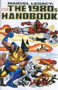 Marvel Legacy Handbook Vol 1 3